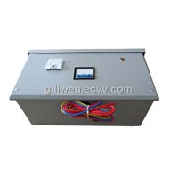 High capacity 450kw 3 phases Power saver Electricity Saving box for industry