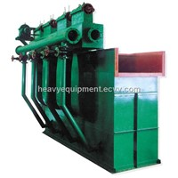 High Capacity Alluvial Gold Processing Plant Jigger