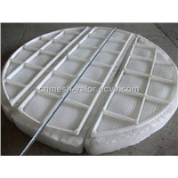 High-Quality PTFE Wire Mesh Demister / PTFE Demister