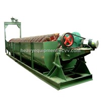 High Quality Mineral Processing Equipment Sand Ore Spiral Classifier