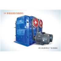 High quality roller crusher for coal