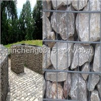 Hot Dipped Galvanized Welded Gabion Box 100*50mm
