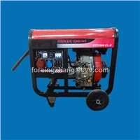 Hot Sale 5kw Open Diesel Generator