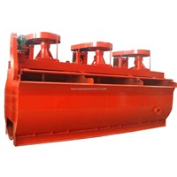 Copper Ore Flotation Machine with Iso Certificate