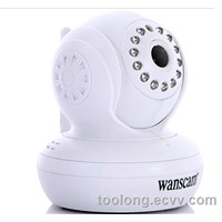 Hot Sale Now!!!! P2P WIFI Indoor IP Camera