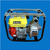 Hot-sale 2 inch Portable Gasoline Engine Water Pump