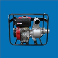Hot-sale 4 inch Diesel Engine Driven Water Pump