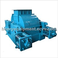 Hot Sale High Standard Small Size Double Roll Crushers Special for Mining