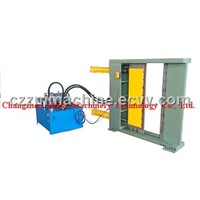 Hydraulic Steel Plate Vertical Bender