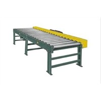 Hytrol Roller Conveyor Chain Driven Roller 36-CRRH - Heavy Duty Chain Driven