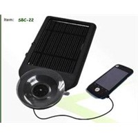 in Car Solar Charger(LW-SBC22)