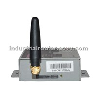 Industrial (S3120) GSM SMS Modem RS232 (Re)