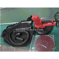 Inside Vaccum Cleaner 10 Inch Drywall Sander