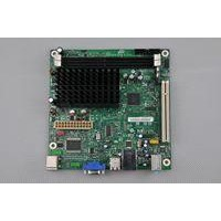 Intel Desktop Board D410PT,MINI-ITX, DIMM DDR2 4GB, 8USB, 4 Channel HD Audio,1 PCIE mini card.