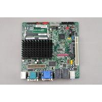 Intel Mini-ITX Board ATOM D2500CC, Industrial control,DDR3 4GB,For ATM, Kiosk, POS, Digital Signage.