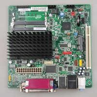 Intel Mini-ITX Board D2700MUD,DDR3 4GB,5USB,For ATM, Kiosk, POS,Digital Signage.