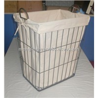 Iron Baskets,Iron storage baskets