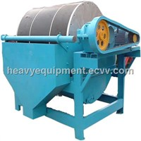 Iron Magnetic Classifier / Hematite Processing Manufacturer / High Grade Magnetic Separator