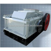 Iron Ore Double Roll Crusher for Limestone