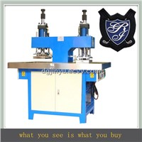 JY-B04 garment/jeans silicone label making machine