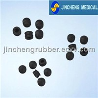 Jincheng Rubber Piston --2ml rubber piston-- rubber components for syringe