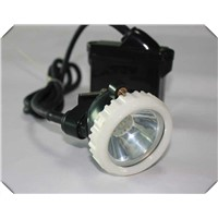 KL5LM 4000lux explosion proof high power Miner\s lamp,coal safety cap lamp