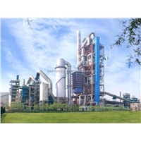 Kiln in Cement Industry / Rotary Kiln Cement / Cement Kiln Fuel