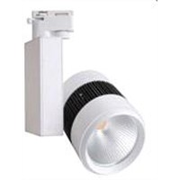 LED 30W track light