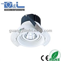 LED COB Downlight Ceiling Light 10W 800lm