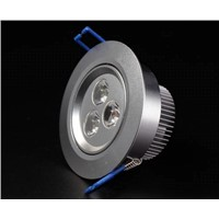 LED Down Light/LED Ceiling Lamp (YB-T001-3*1)