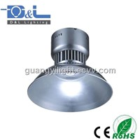 LED High Bay Light COB 30W 50W 80W 100W IP30 Warehouse Lighting