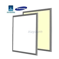 48W 600x600mm slim led panel light AC100-240V