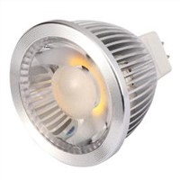 LED spotlight MR16 8W