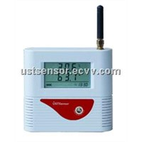 L/CS/X-3 Temp & humidity recorder (standard)