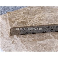 Laminated Marble Tile / Compound marble tile