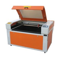 Rubber Laser Engraving Machine CY-E6040C
