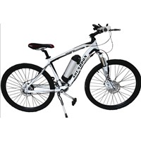 Lithium ion battery Bikes