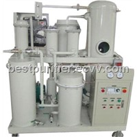 Lubricating Oil Purification, Hydraulic Oil Filtration Unit , cooking oil treatment machine