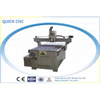 MIni CNC Wood Cutting Machine K6100A