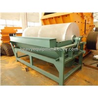 Magnetic Separator For Concentrating Ore / Iron Magnetic Separator With Good Performance