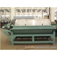 Magnetic Separator For Hematite Iron New Type
