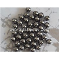 Medium Chrome Casting Ball