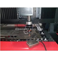 Metal Cutting Machine / CNC Hard Metal Laser Cutting Machine