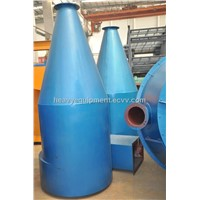 Mineral Separator / Cement Powder Concentrator / Super-Fine Cement Powder Concentrator (TS-1)