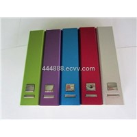 Most popular high quality hot selling mobile power bank for digital products