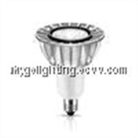 Mr16 High Power Commercial LED Spotlight with Pmma Lens(Qyf-Mr1604)