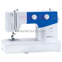 Mult-Function Domestic (Household) Sewing Machine (acme JH682)