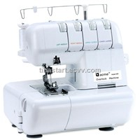 Mult-Function Domestic overlock Sewing Machine (acme 320)