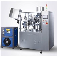 NF-60 Tube filling and sealing machine
