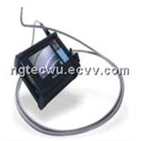 NGN video borescope (  2 way or 4way articulation tip ) High resolution
